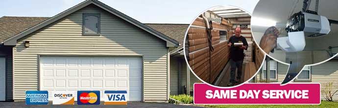 Garage Door Service Littleton CO